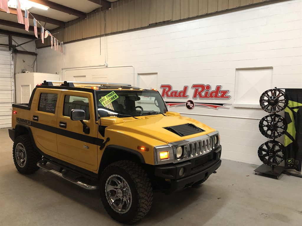 find hummer h2 sut and other hummer cars on easyautosales com rh easyautosales com