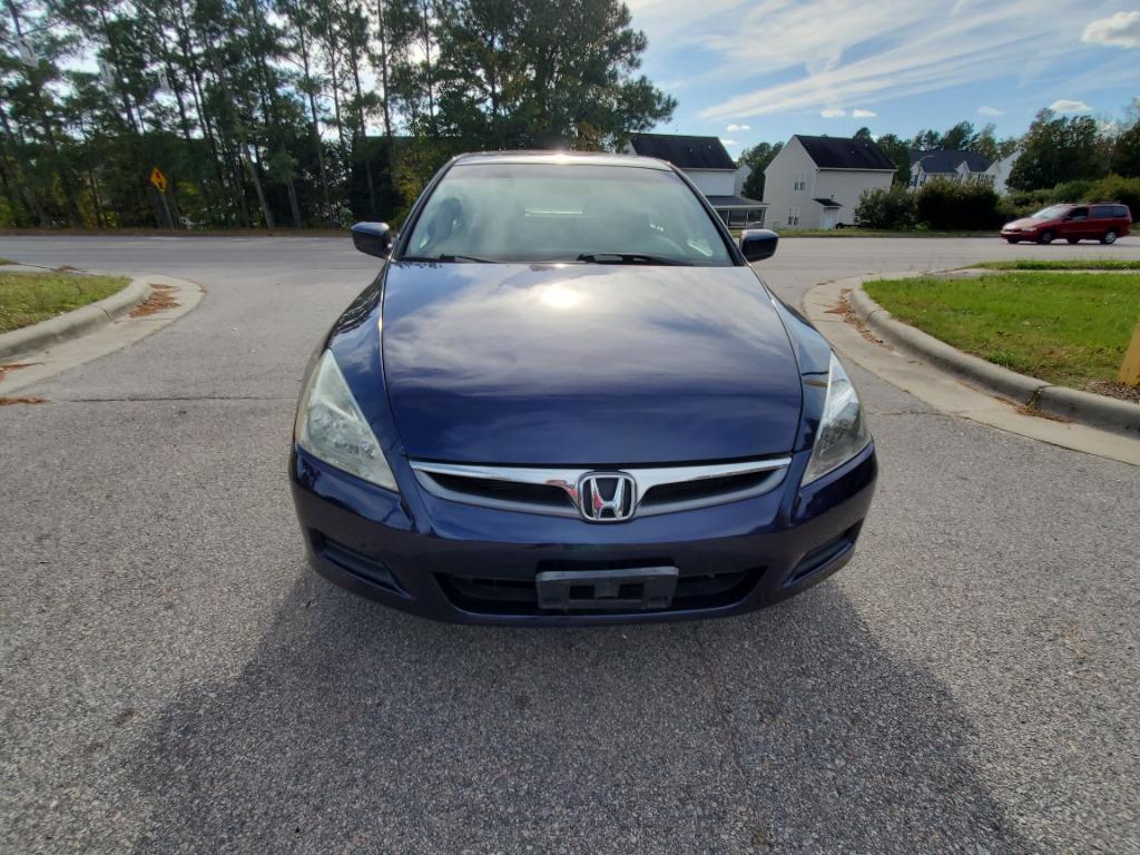 2006 Honda Accord LX photo
