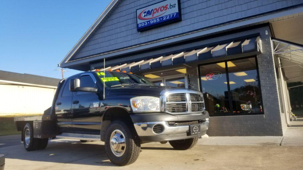 2010 Dodge Ram 3500 SLT photo