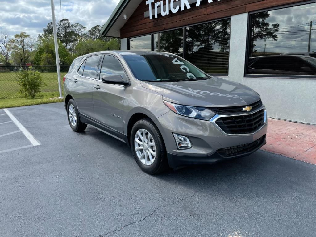2018 Chevrolet Equinox LT photo
