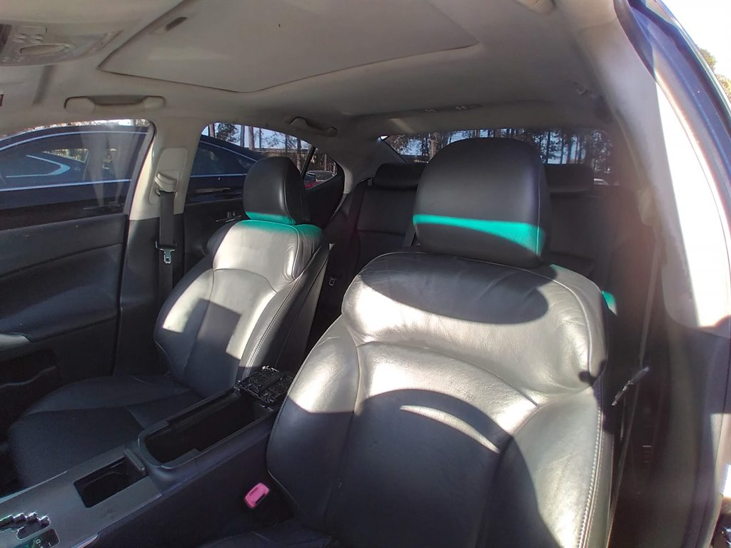 2008 Lexus IS 250 photo