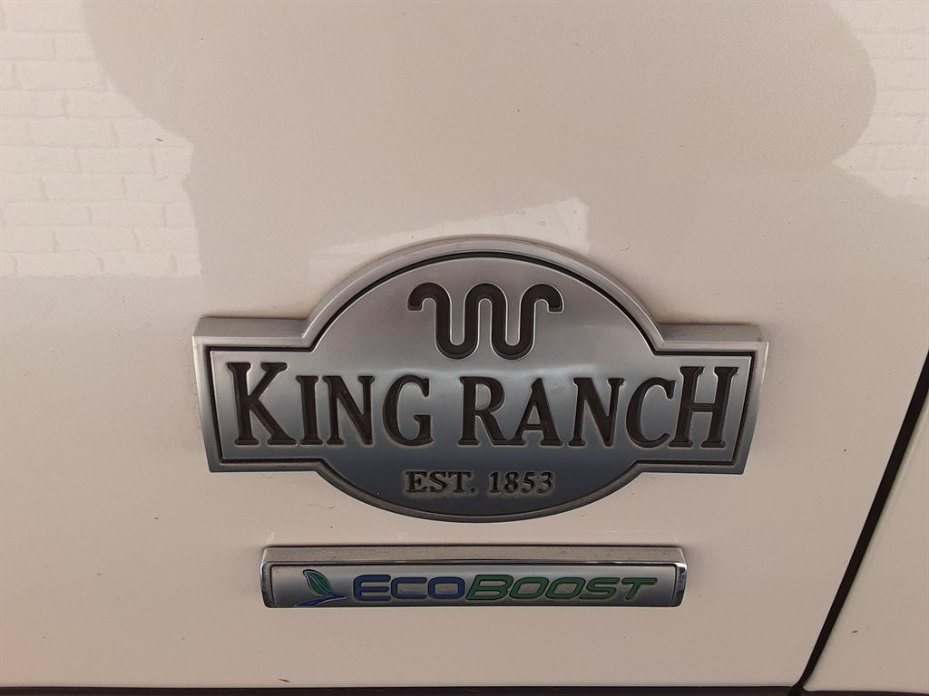2017 Ford F150 King Ranch photo
