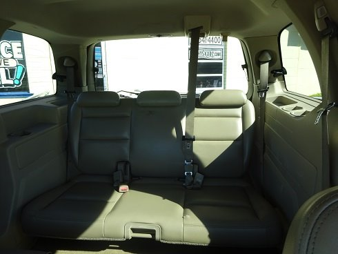 2004 Ford Freestar Limited photo