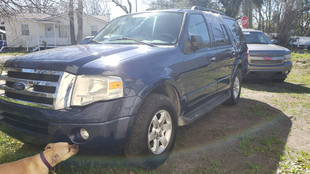2009 Ford Expedition XLT photo