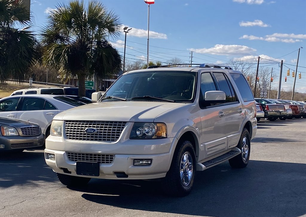 2006 Ford Expedition Limited photo