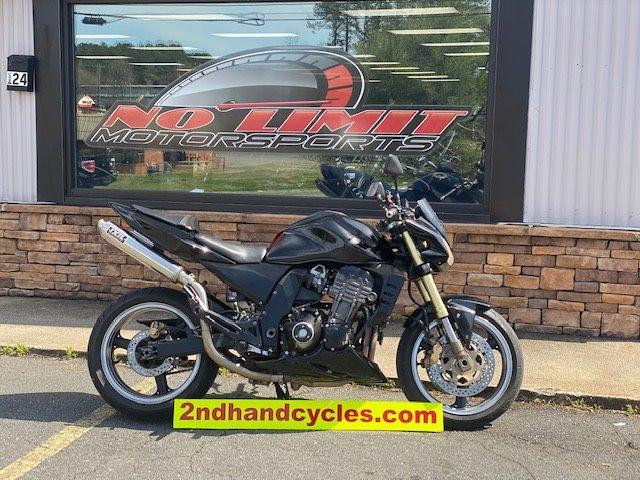 2004 Kawasaki ZR1000  photo
