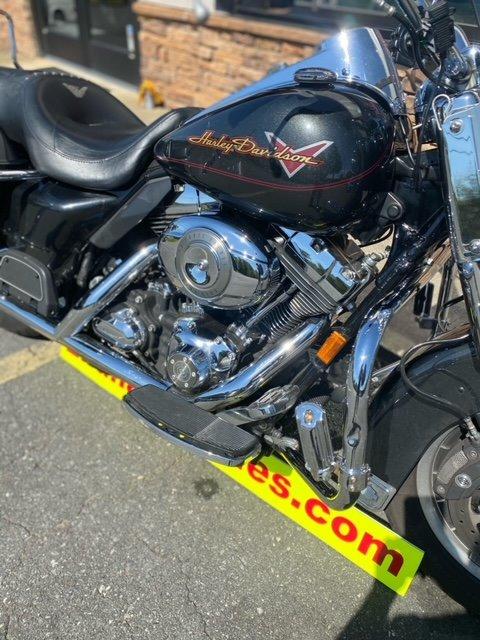 2008 Harley-Davidson FLHR  photo