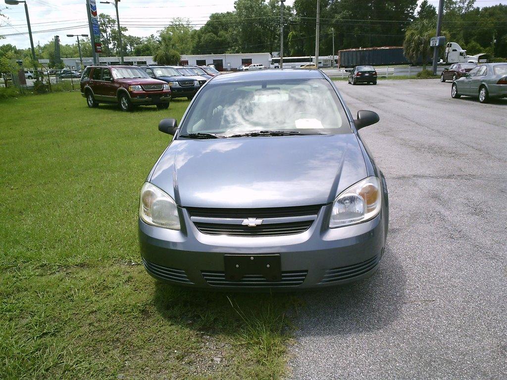 2006 Chevrolet Cobalt LS photo