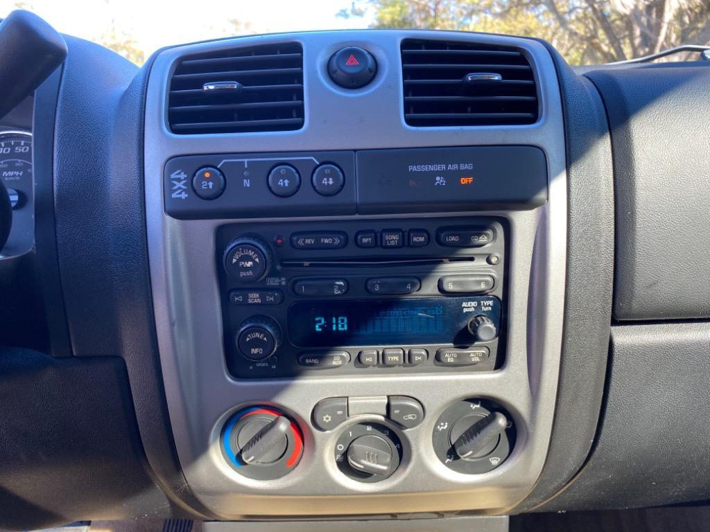 2008 Chevrolet Colorado LT photo