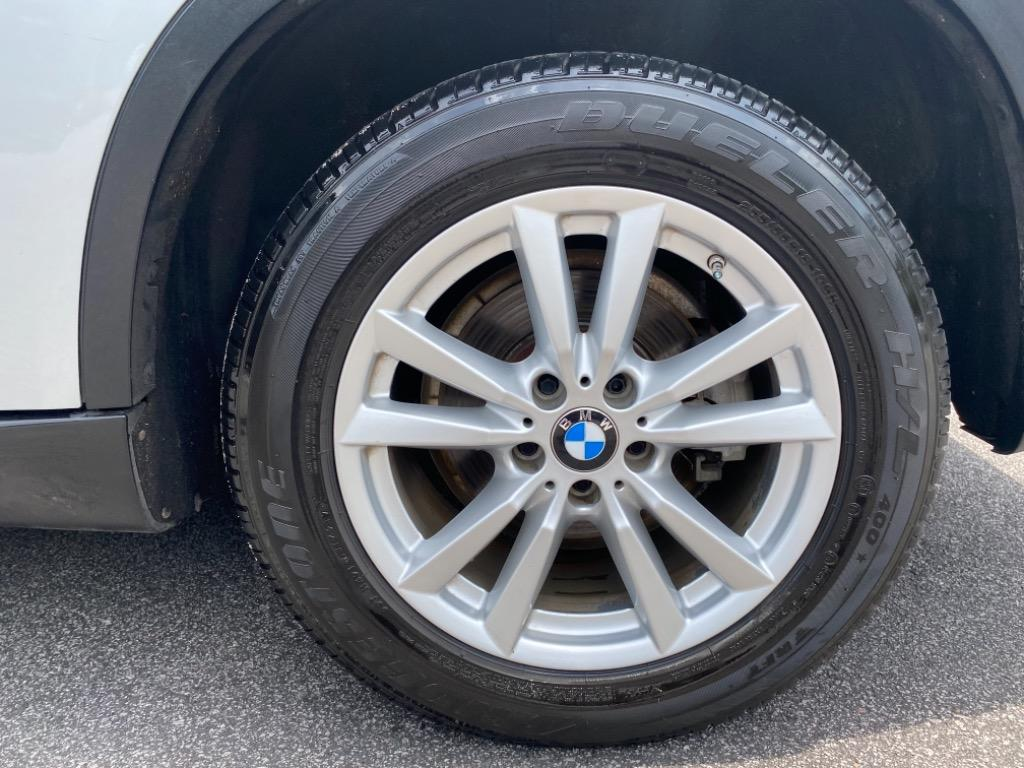 2015 BMW X5 XDrive35i photo