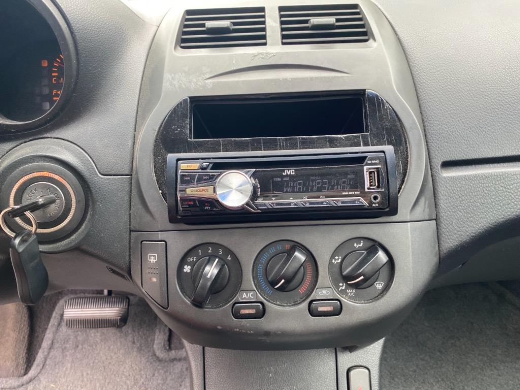2002 Nissan Altima 3.5 SE photo