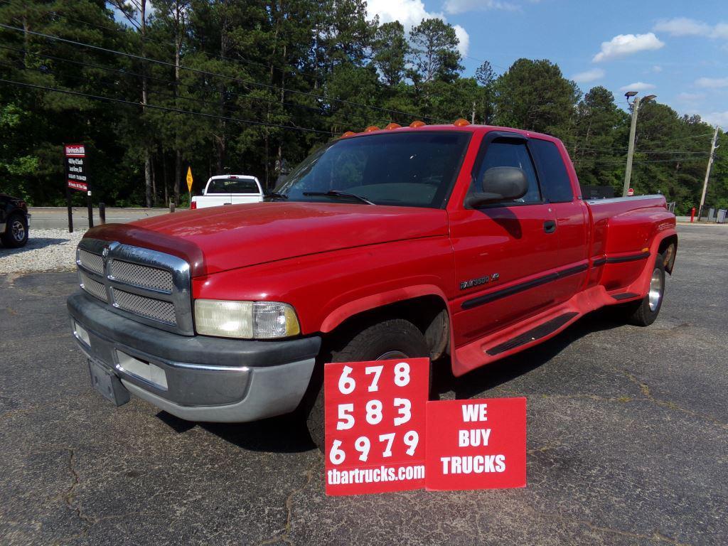 1999 Dodge RSX ST photo