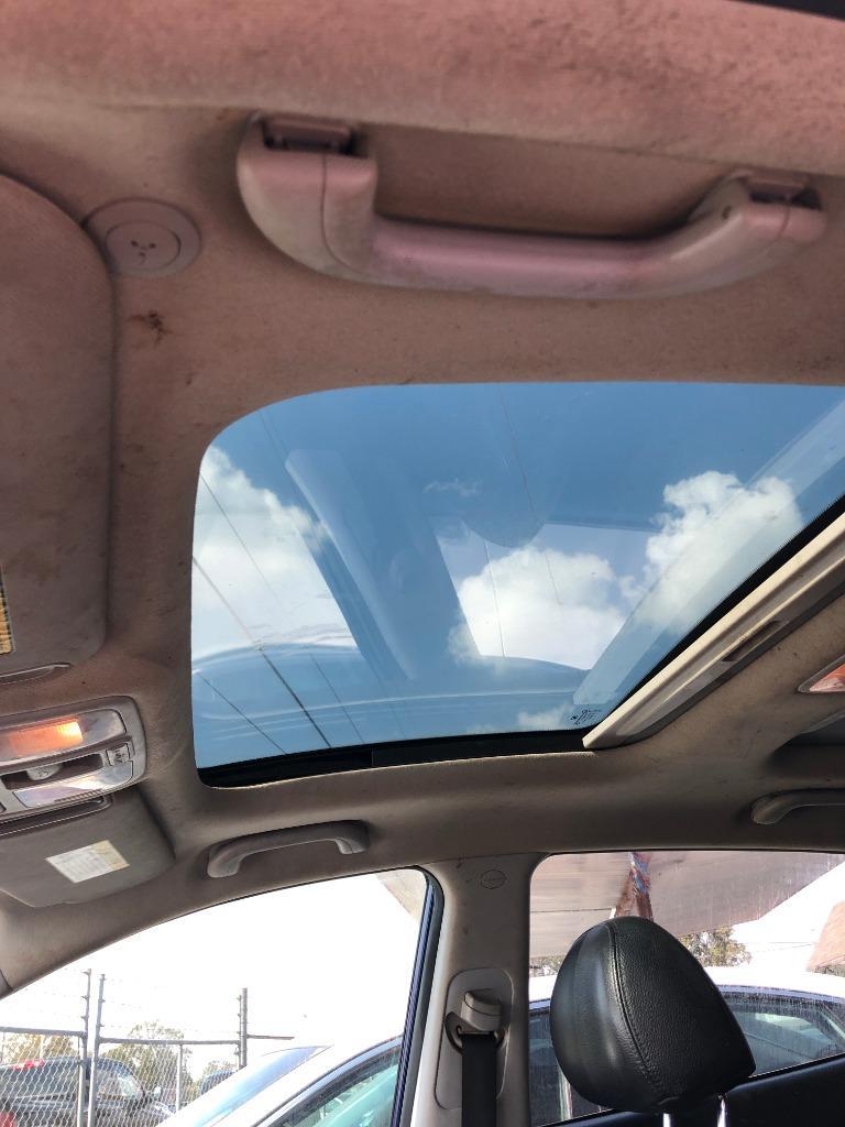 2011 Hyundai Tucson GLS photo