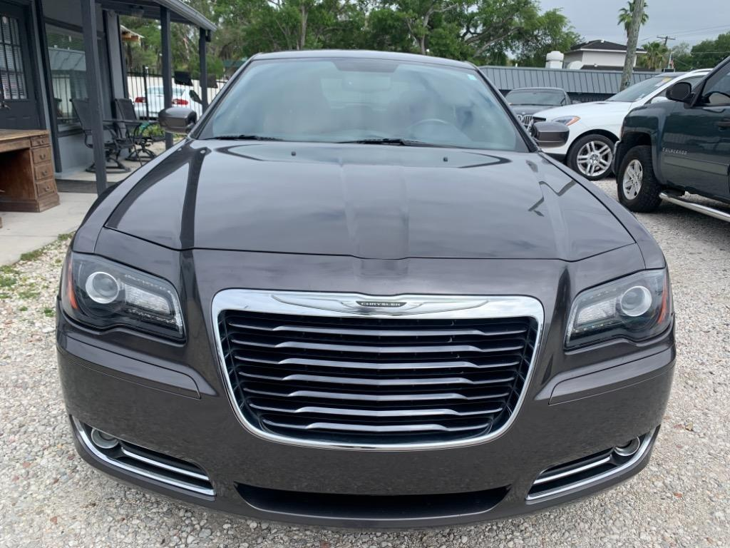 2013 Chrysler 300 S photo
