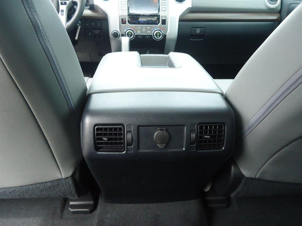 2019 Toyota Tundra Limited photo