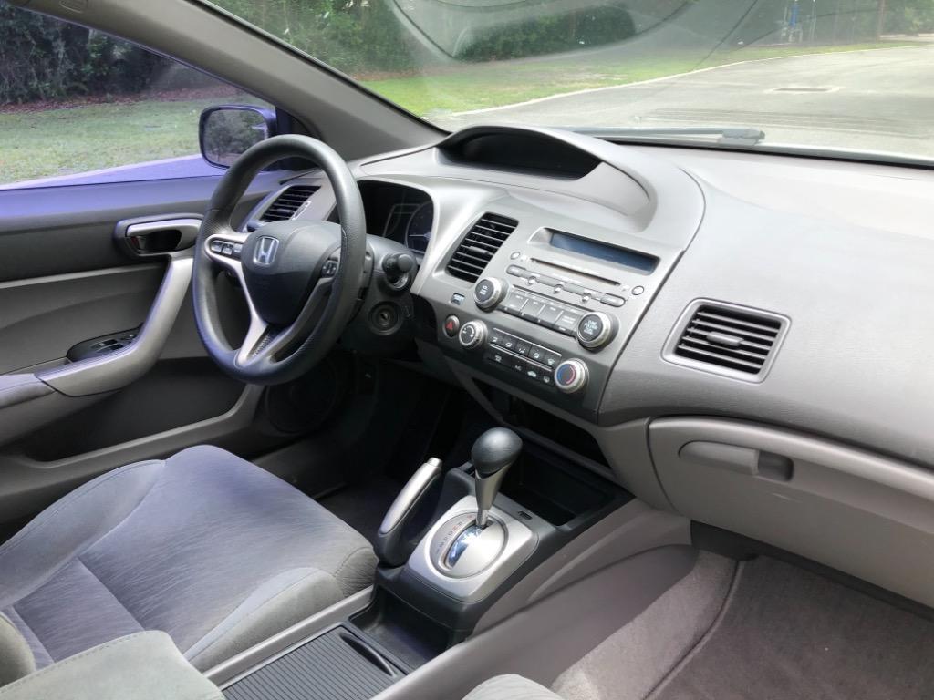 2007 Honda Civic EX photo