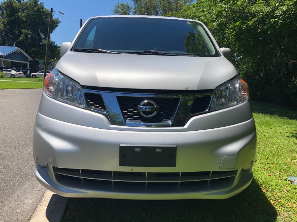 2013 Nissan NV200 S photo