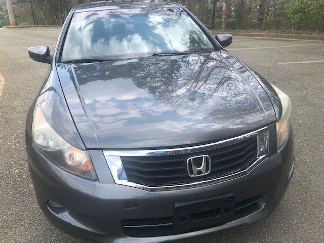 2010 Honda Accord EX-L V6 photo