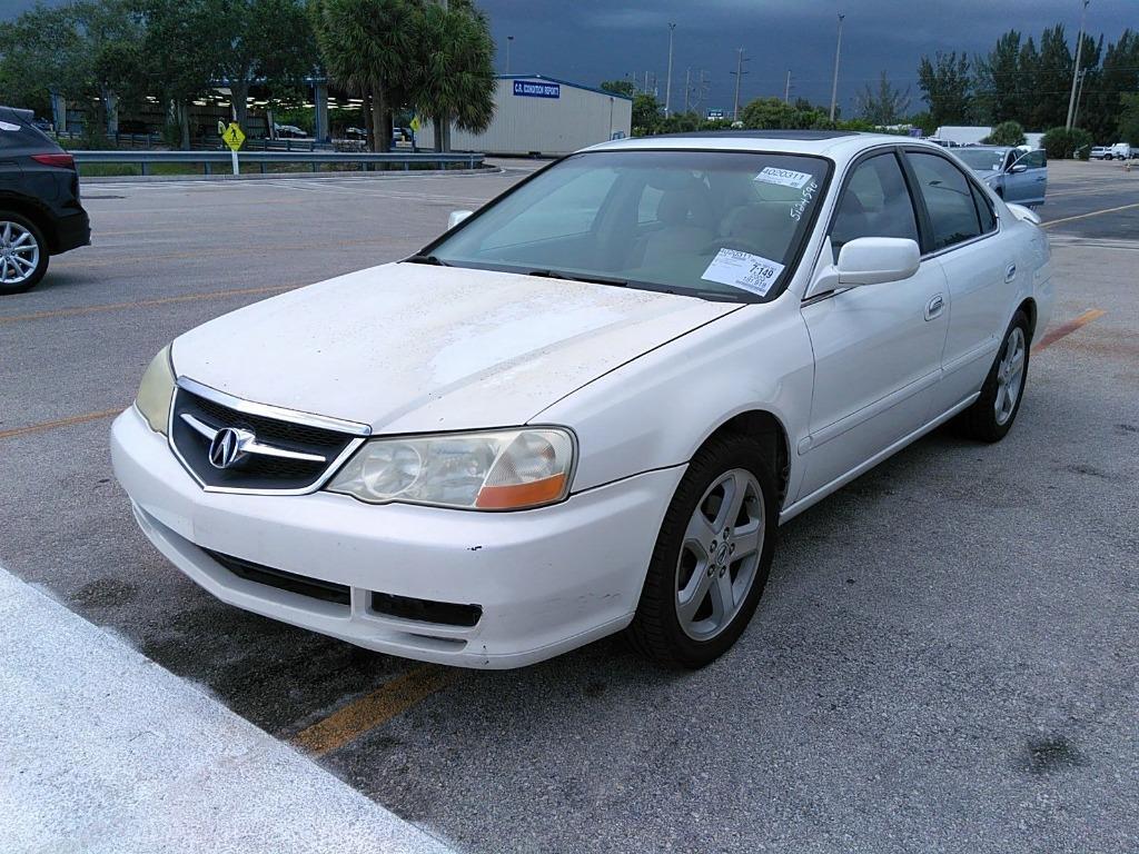 2003 Acura TL 3.2 Type-S photo