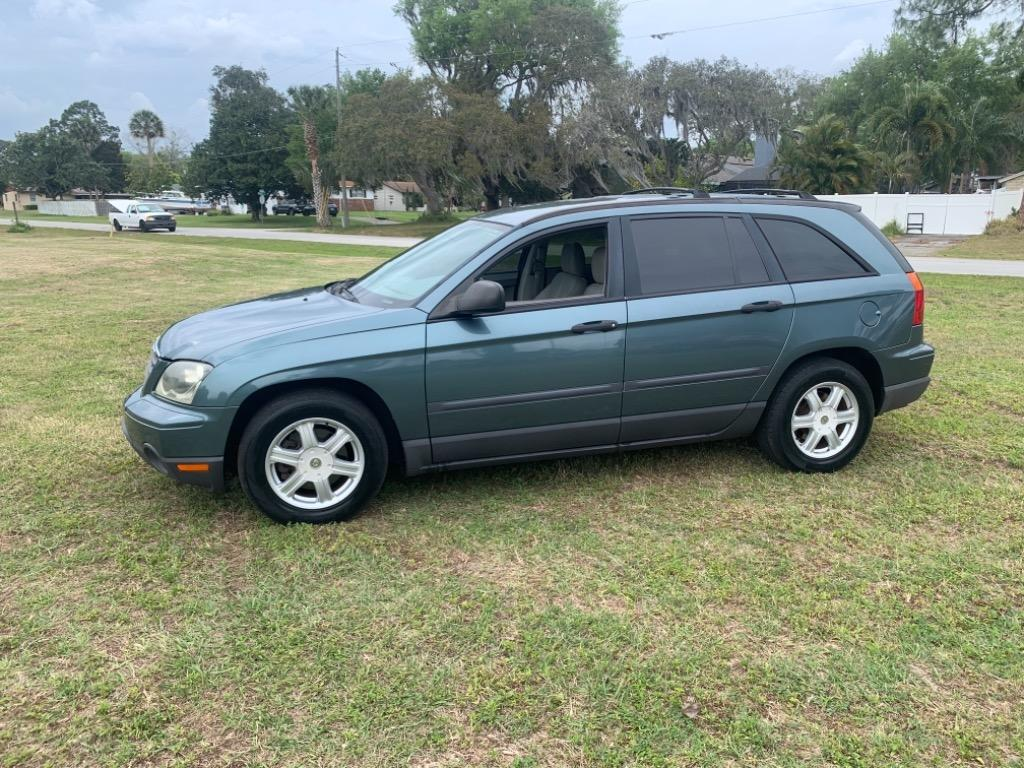 2006 Chrysler Pacifica photo