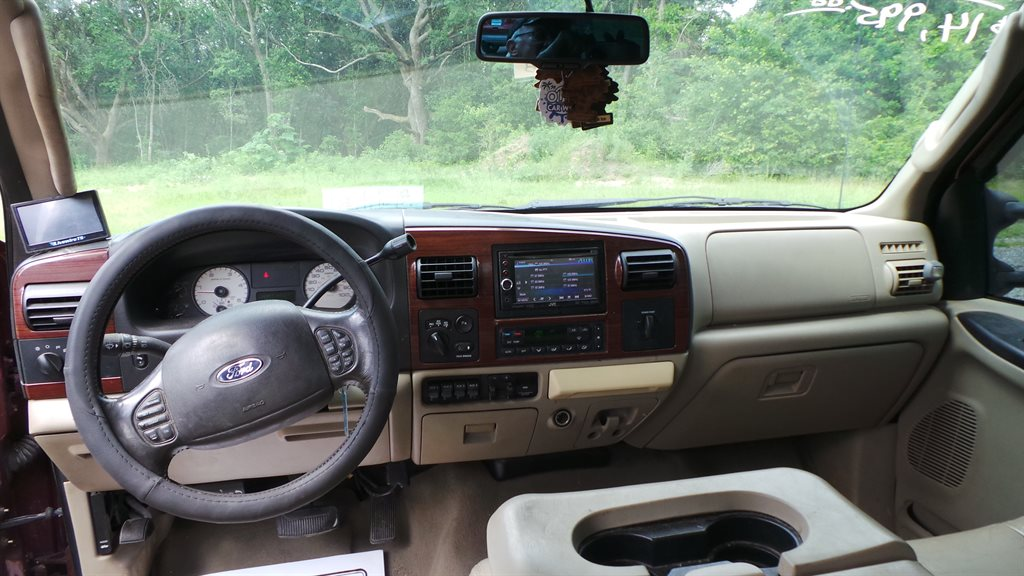 2006 Ford RSX XL photo