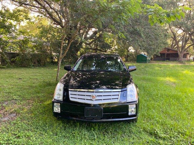 2007 Cadillac SRX V6 photo