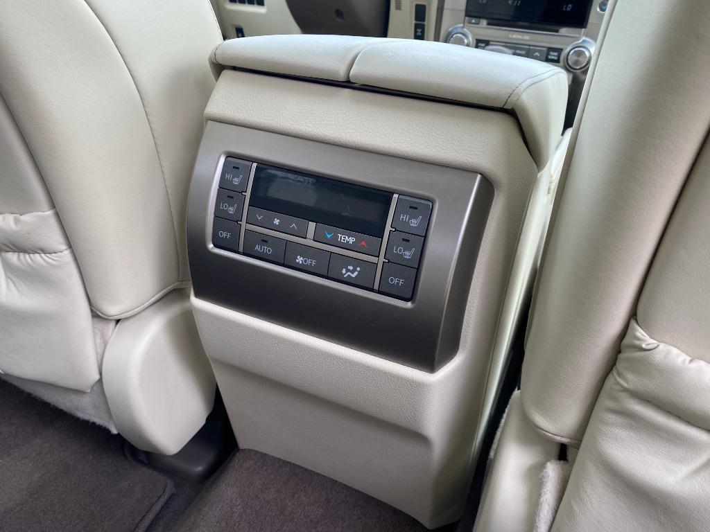 2017 Lexus GX 460 photo