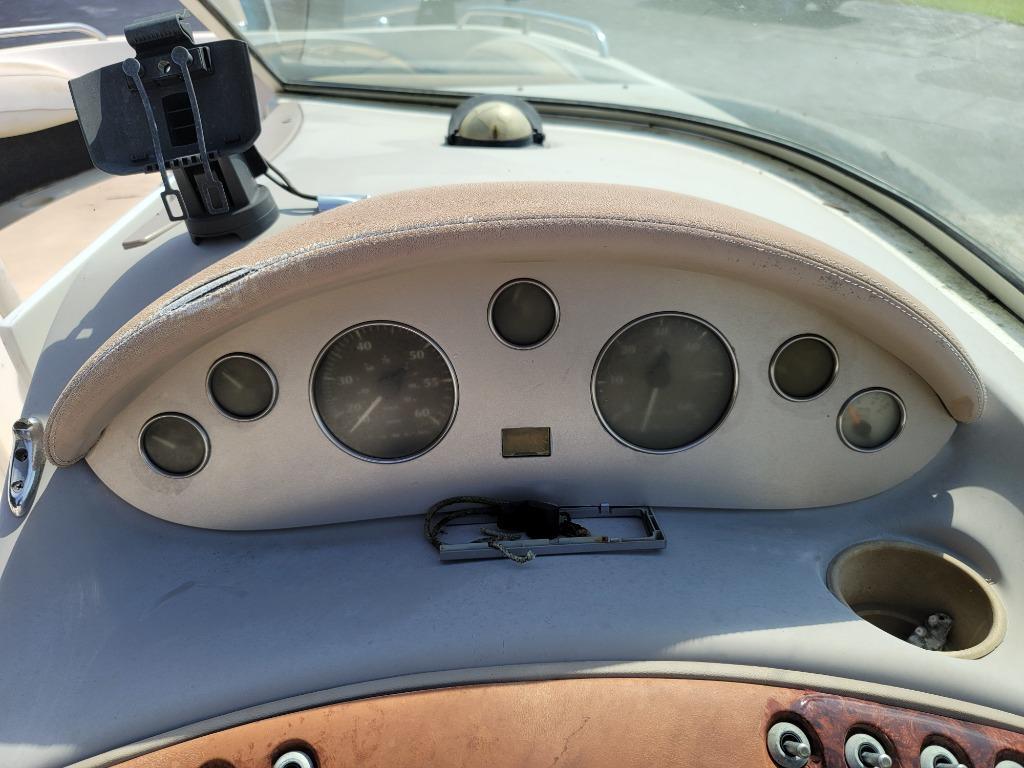 2000 Pontiac Grand Prix GXP photo