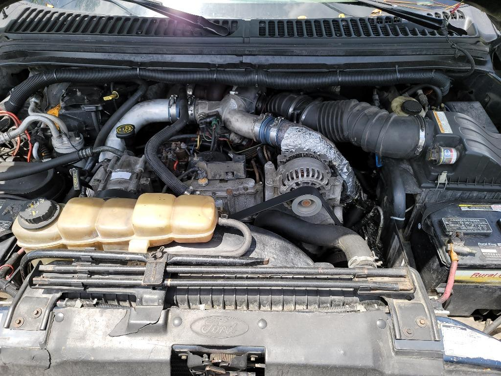 1999 Ford RSX Lariat photo