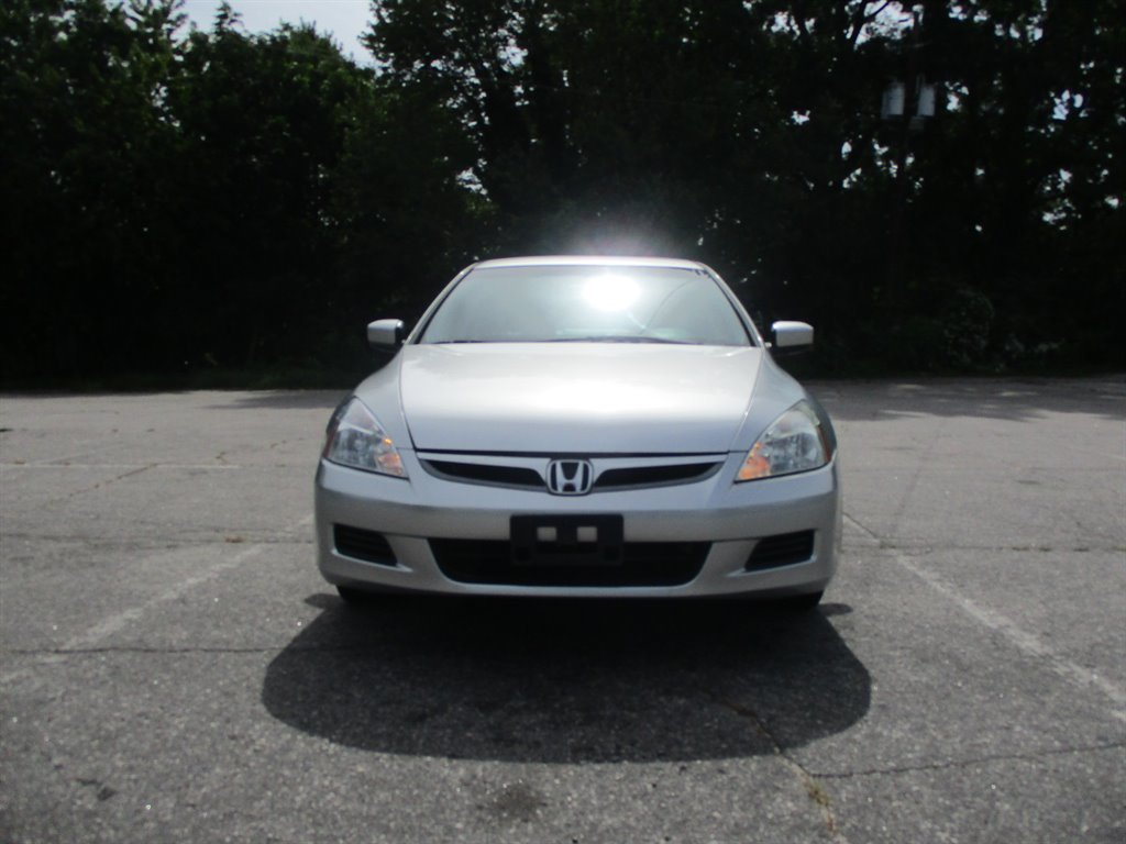 2007 Honda Accord Special Edition photo