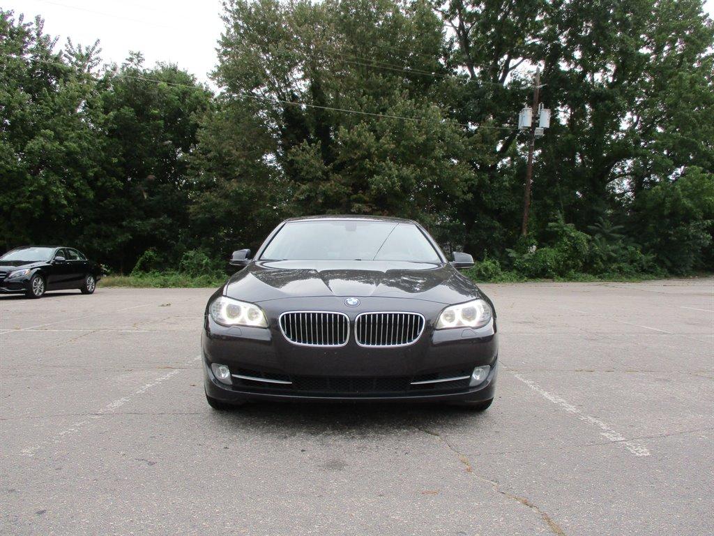 2013 BMW MDX 528i xDrive photo