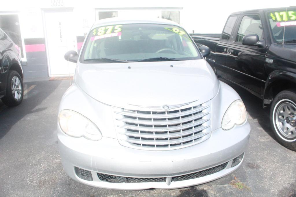 2007 Chrysler PT Cruiser photo