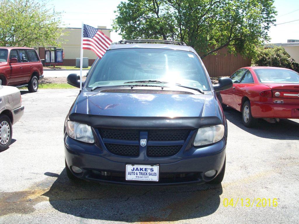 2003 Dodge Caravan Sport