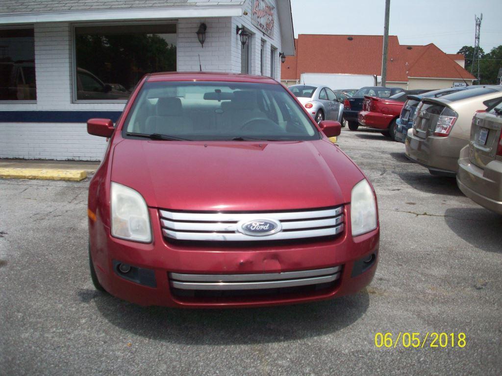 2008 Pontiac Sunfire