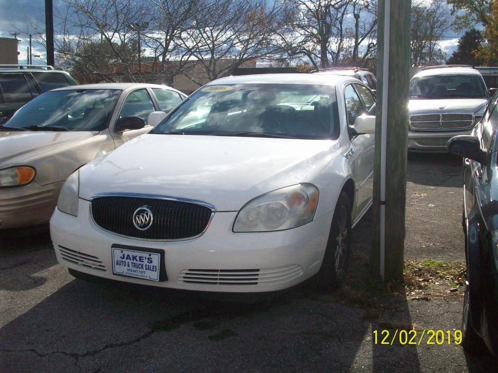 2006 Buick Lucerne CXL V6 photo