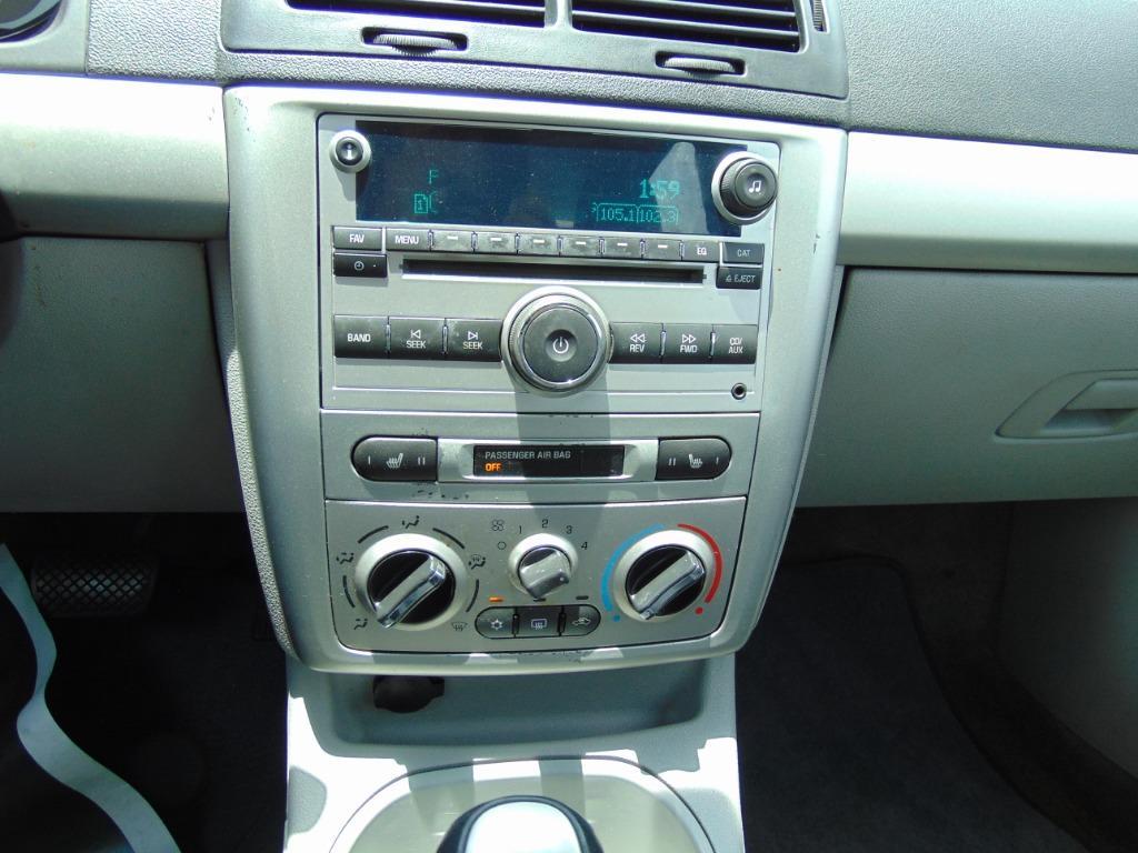 2007 Chevrolet Cobalt LT photo