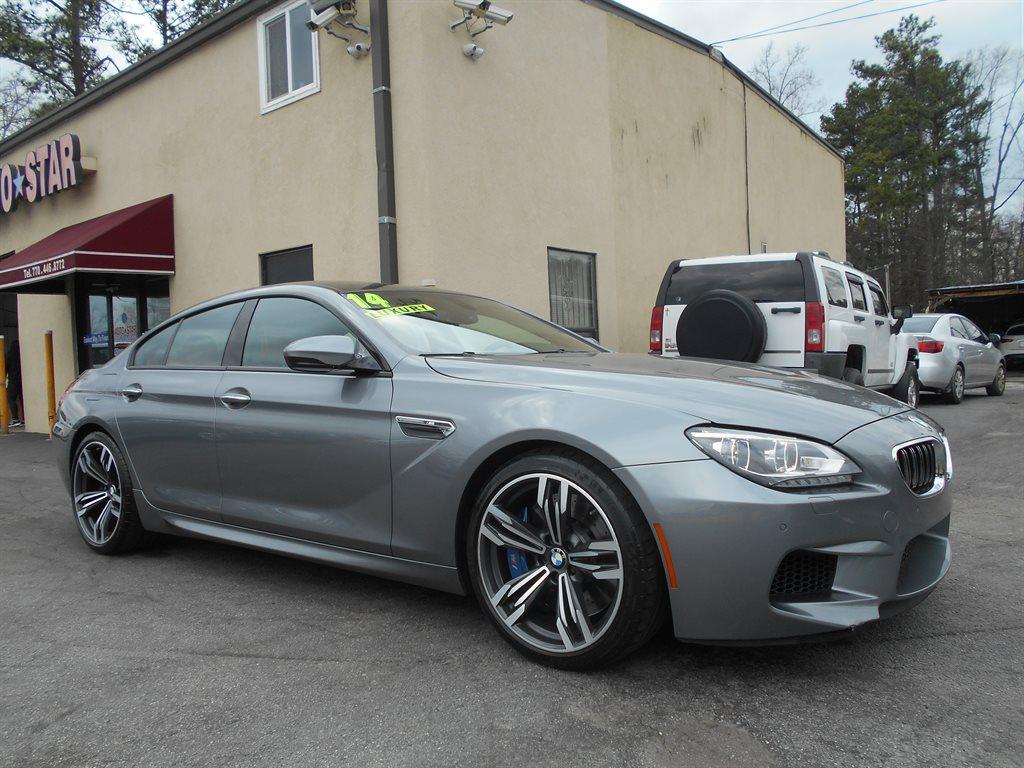 2014 BMW M6 Gran Coupe photo