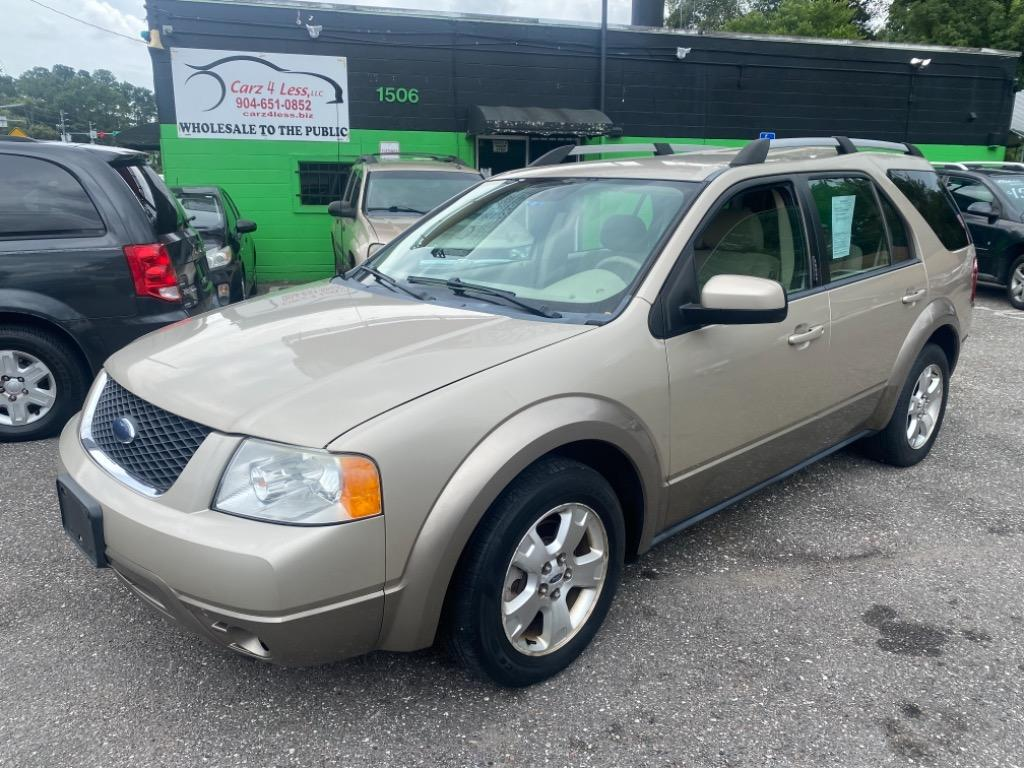 2006 Ford FreeStyle SEL photo