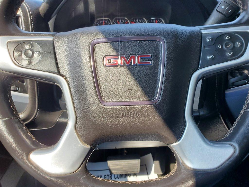 2014 GMC Sierra 1500 SLE photo