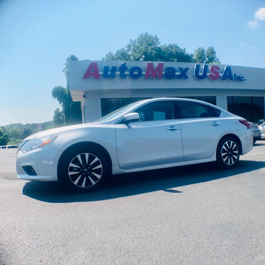 2018 Nissan Altima 2.5 SL photo