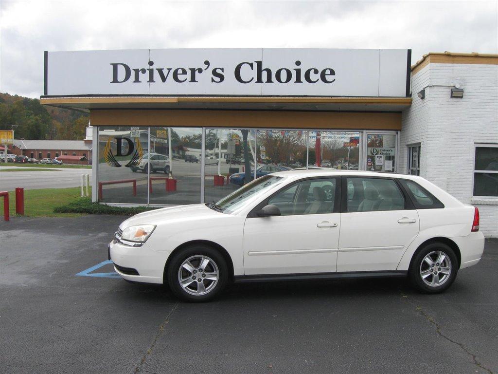 2004 Chevrolet Malibu Maxx LS photo