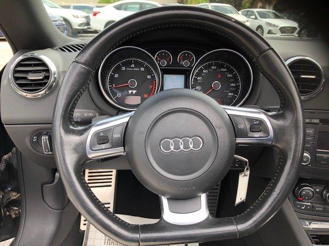 2008 Audi TT 2.0T photo