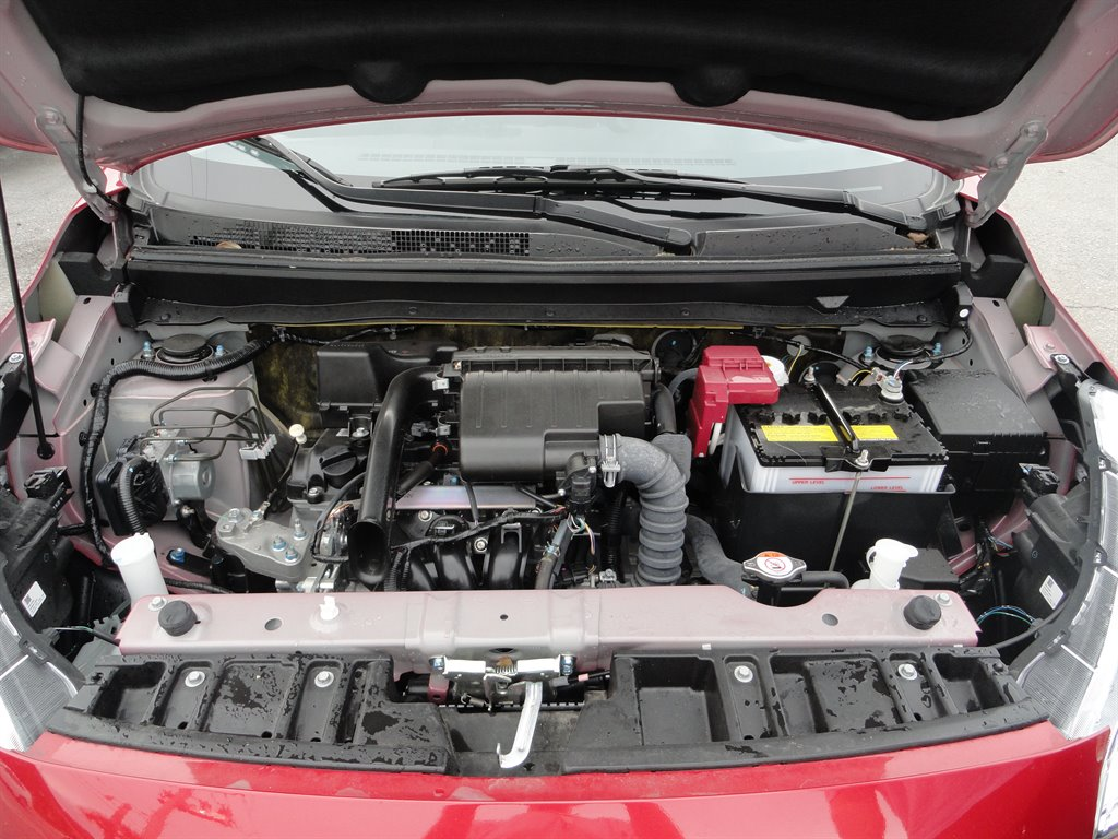 2019 Subaru Mirage G4 ES photo