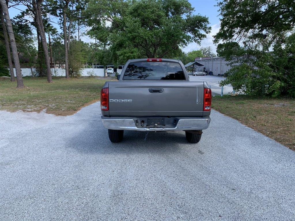 2003 Dodge RSX ST photo