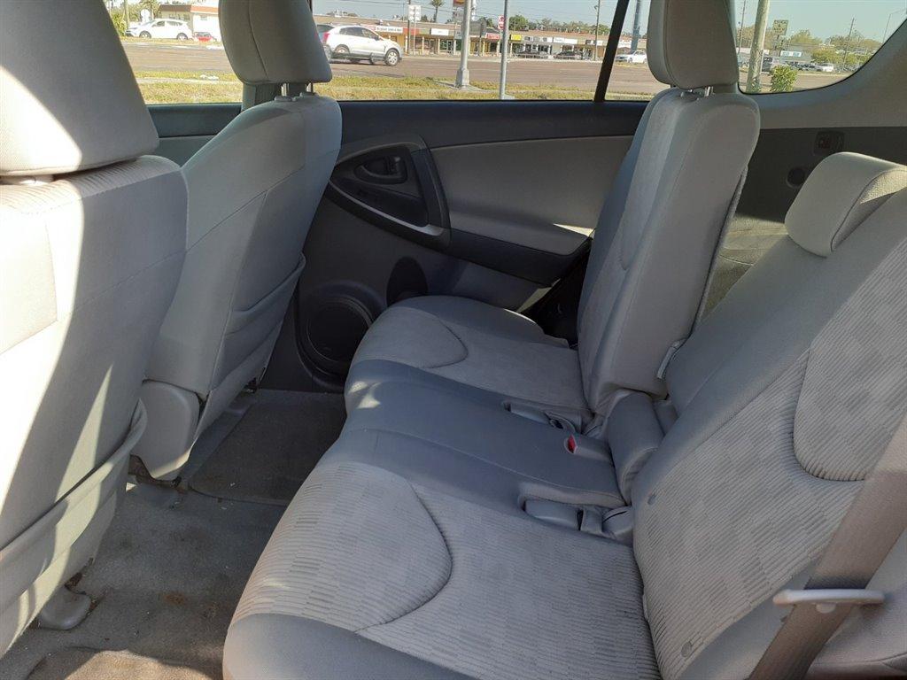 2012 Toyota RAV4 photo