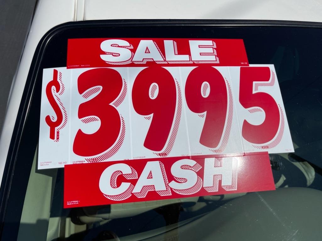 2003 Chevrolet Impala LS photo