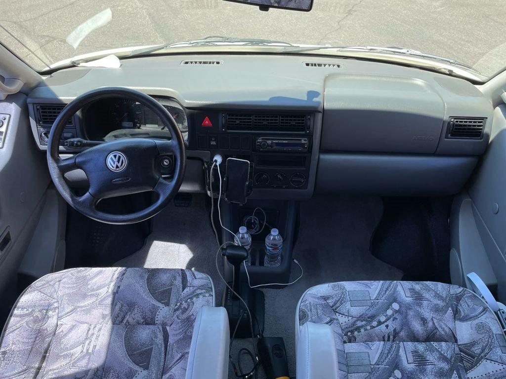 1999 Volkswagen EuroVan  photo