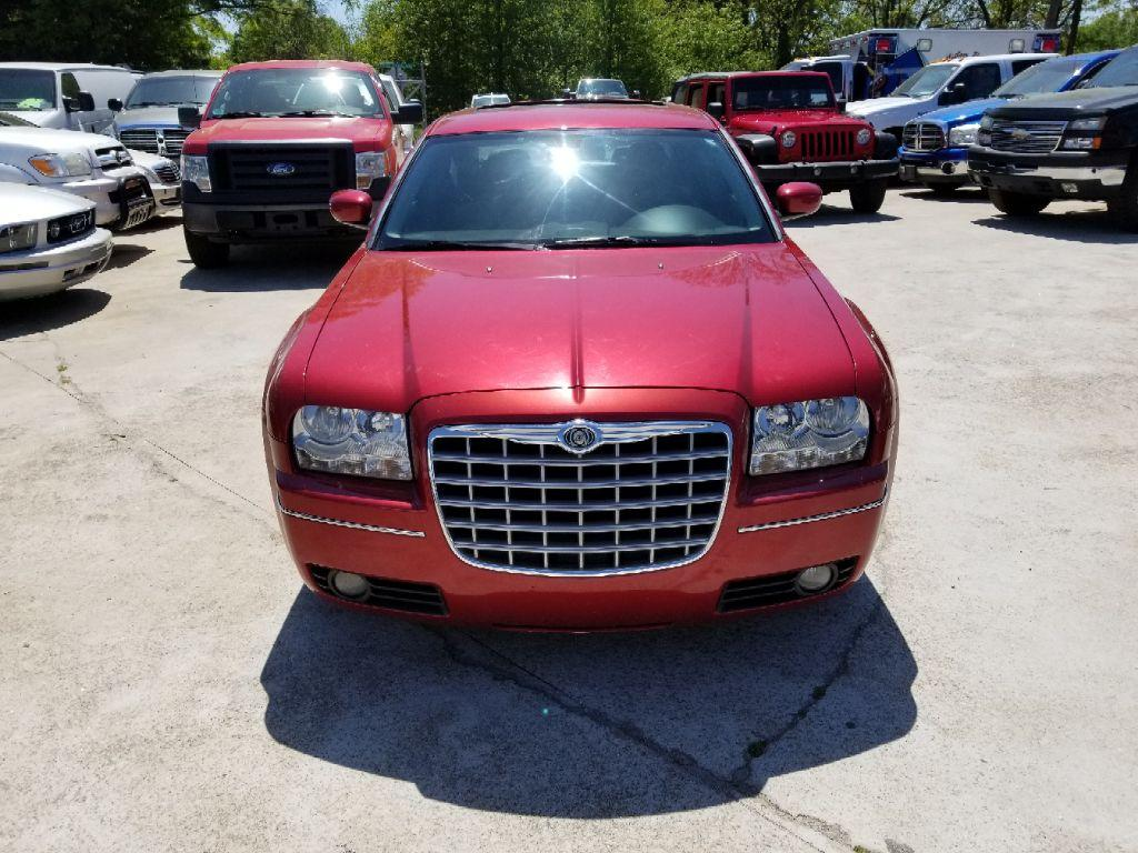 2007 Chrysler 300 Touring photo