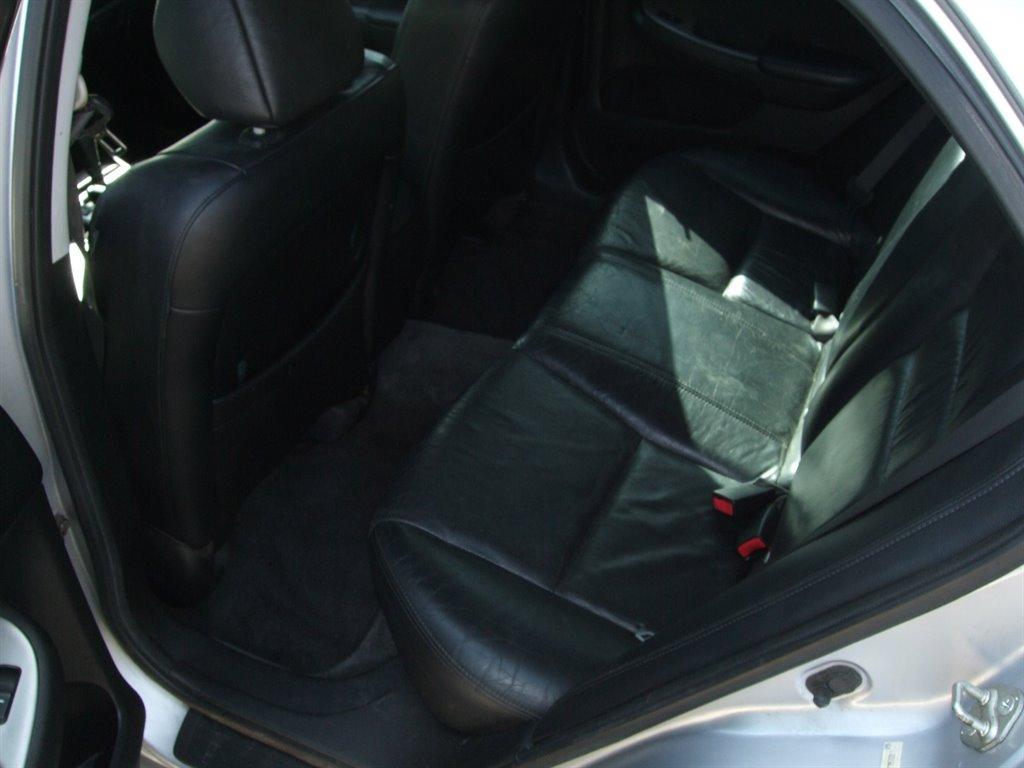 2004 Honda Accord EX photo