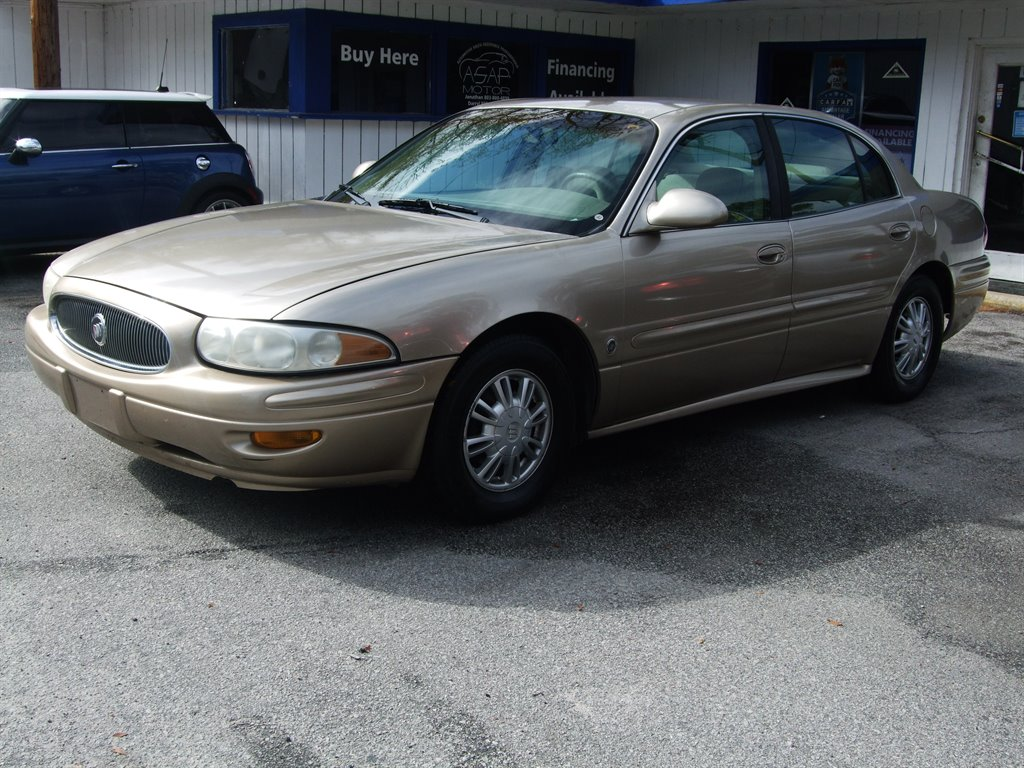 2005 Buick LeSabre Custom photo
